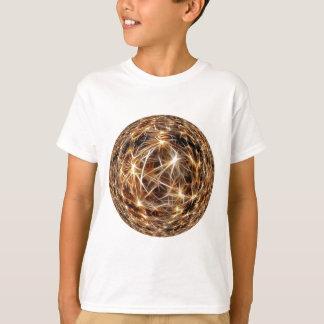 209 DIGITAL STARS backgrounds space stars wallpape T-Shirt
