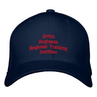 209TH Instituto de entrenamiento regional Gorra Bordada