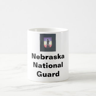 209th Small Group Leader Cup. Magic Mug