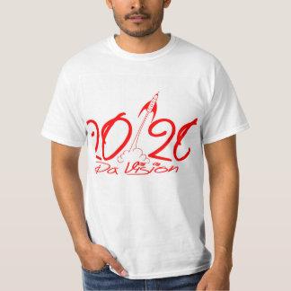 20/20 Da Visiom x JaBocka T-Shirt