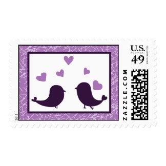20 corazones púrpuras de BG del oscilación del Envio