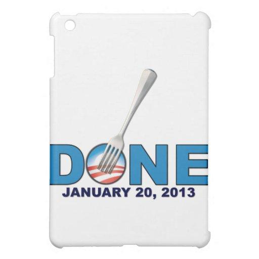 - 20 de enero de 2013 - Obama anti hecho