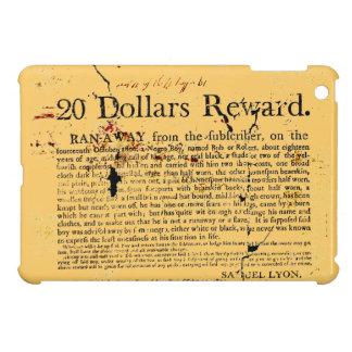 20 Dollars Reward Case For The iPad Mini