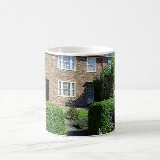 20 Forthlin Road. Childhood home of Paul McCartney Coffee Mug