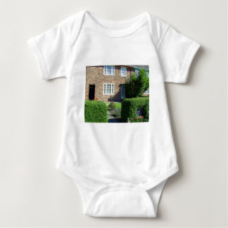 20 Forthlin Road, Liverpool UK Baby Bodysuit