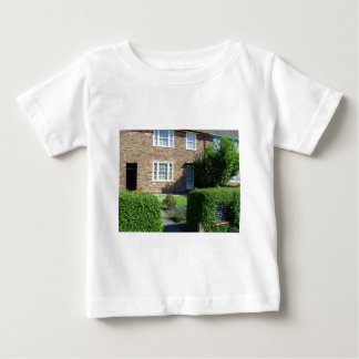 20 Forthlin Road, Liverpool UK Baby T-Shirt