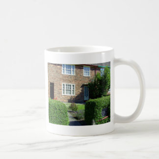 20 Forthlin Road, Liverpool UK Coffee Mug