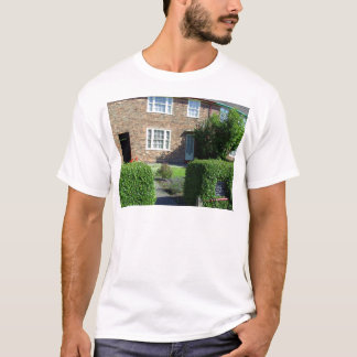 20 Forthlin Road, Liverpool UK T-Shirt
