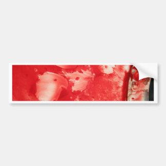 20 Gauge De Stijl Bumper Stickers