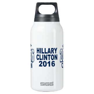 20 Hillary 16 Blue 10 Oz Insulated SIGG Thermos Water Bottle