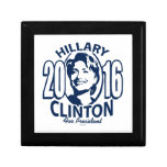 20 Hillary 16 Blue Trinket Boxes