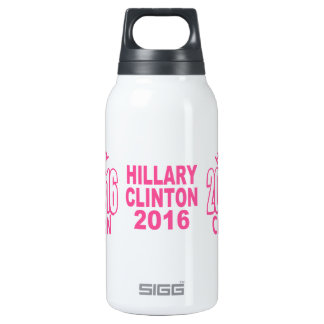20 Hillary Clinton 16 10 Oz Insulated SIGG Thermos Water Bottle
