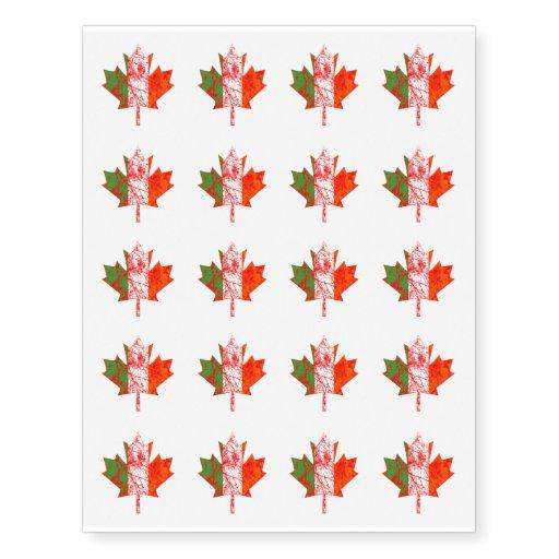 20 irish canadian maple leaf anniversary 150 years for Irish canadian tattoos