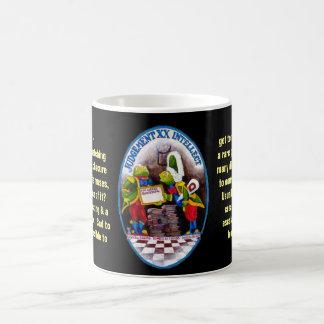 20. Judgment - Alice tarot Coffee Mug