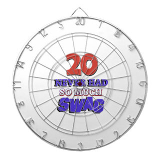 20 Never Had So Much Swag Designs Dartboards