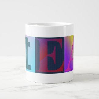 20 oz. Tea Mug