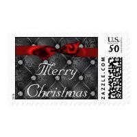20 Postage Stamps Christmas XMAS