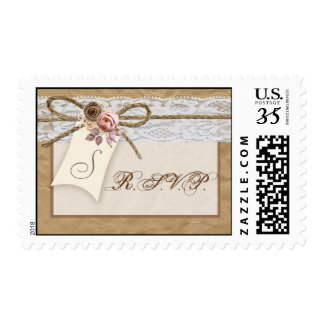 20 Postage Stamps Nautical Anchor Compass Ocean