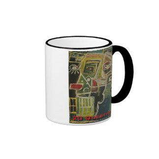 20 Questions  Coffee Mugs