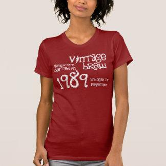 20 Something Birthday Gift 1988 or Any Year S08 Shirt