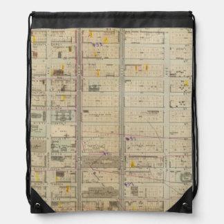 20 Ward 19 Drawstring Backpack