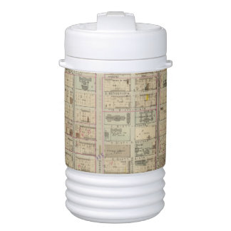 20 Ward 19 Igloo Beverage Cooler