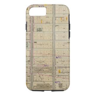 20 Ward 19 iPhone 7 Case