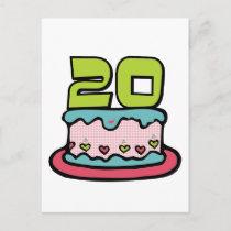 IT'S JOHNNY'S BIRTHDAY!!! 20_year_old_birthday_cake_postcard-p239184858892494949trah_210