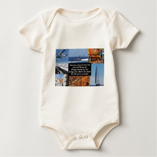 20 years from now baby bodysuit