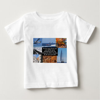 20 years from now baby T-Shirt