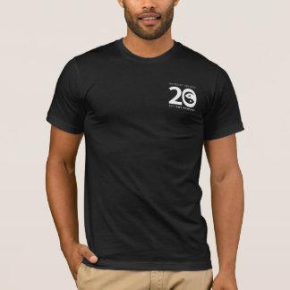 20 YEARS OF MAXIMIZING MY CREATIVE IQ T-Shirt