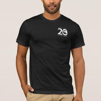 20 YEARS OF MAXIMIZING MY INNER NINJA T-Shirt