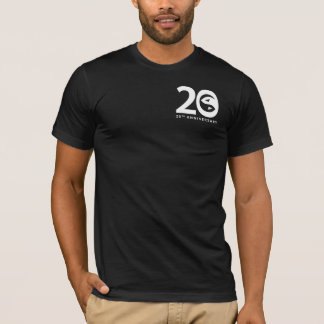 20 YEARS OF MAXIMIZING MY POSSIBILITIES T-Shirt