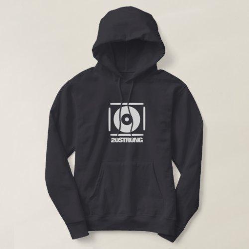 20 Years STRONG DJ Logo Hoodie Gift Idea