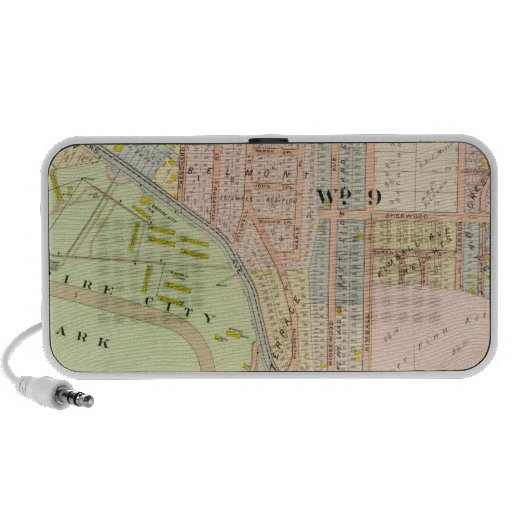 20 Yonkers iPhone Altavoces