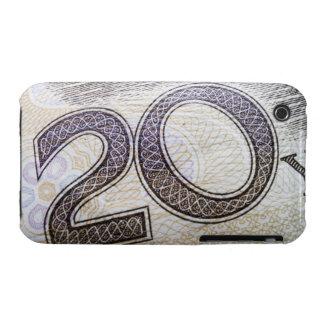20 Yuan Case-Mate iPhone 3 Fundas
