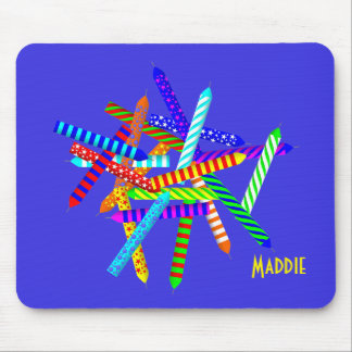20th Birthday Gifts Mouse Pad