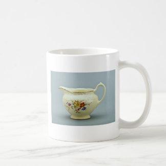 20th century creamer, Canada  flowers Coffee Mugs