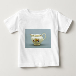 20th century creamer, Canada  flowers Tees