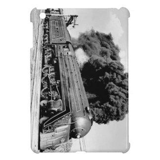 20th Century Limited Train Highball It! Vintage iPad Mini Cases