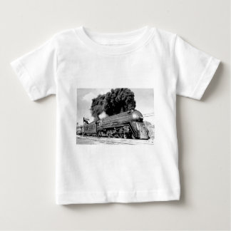 20th Century Limited Train Highball It! Vintage Tee Shirt