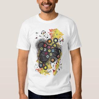 20th-Century Music Tee Shirt