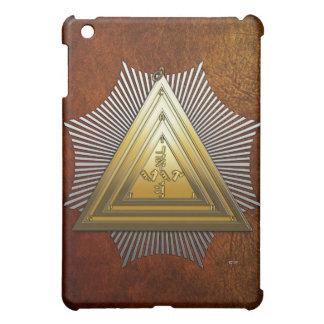 20th Degree: Master of the Symbolic Lodge Case For The iPad Mini