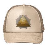 20th Degree: Master of the Symbolic Lodge Hat