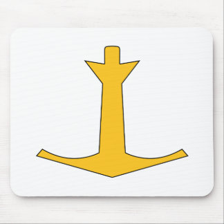 20th Infanterie Division Mouse Pad