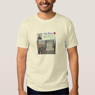 20th Maine T-shirt