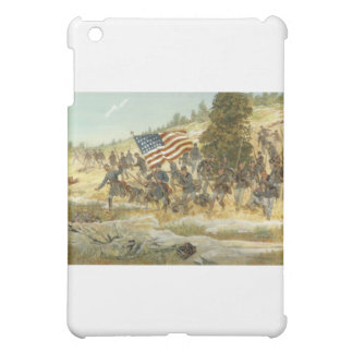 20th maine volunteer infantry regiment cover for the iPad mini