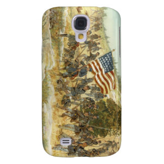 20th maine volunteer infantry regiment galaxy s4 cover