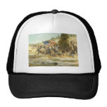 20th maine volunteer infantry regiment mesh hat
