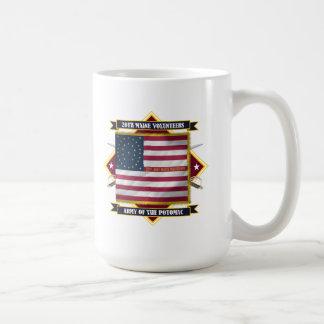 20th Maine Volunteers Coffee Mug